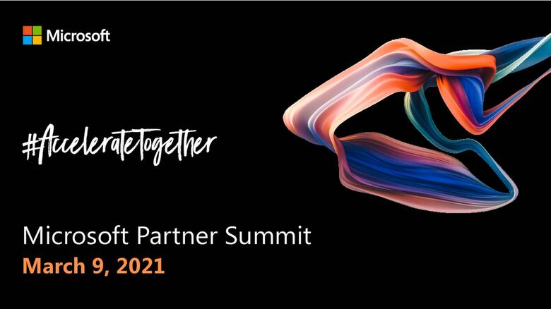 Microsoft Partner Summit: Δημιουργώντας ένα οικοσύστημα καινοτομίας και γνώσης, μαζί
