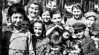«Θα πέσει η νύχτα»: Ένα συγκλονιστικό ντοκουμέντο για το Ολοκαύτωμα, δωρεάν από το ΦΚΘ