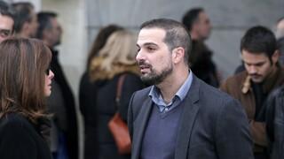 Γαβριήλ Σακελλαρίδης: Δεν επιστρέφω στην πολιτική