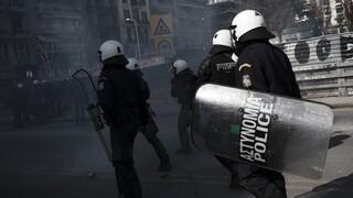 Θεσσαλονίκη: Επεισόδια στην πορεία για το ΑΠΘ - Χημικά και μολότοφ