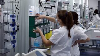 Κορωνοϊός – ΠΟΕΔΗΝ: Γίνεται επιλογή ασθενών για εισαγωγή σε ΜΕΘ - 14 οι κενές στην Αττική