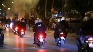 Ο ΣΥΡΙΖΑ κατηγορεί την κυβέρνηση ότι υιοθετεί τη «στρατηγική της έντασης»