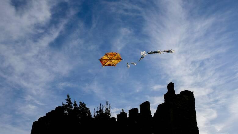 Καθαρά Δευτέρα: Οδηγίες για ασφαλές πέταγμα χαρταετού από τον ΔΕΔΔΗΕ
