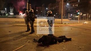 Νέα Σμύρνη: Αρνείται τα πάντα ο 30χρονος που κατηγορείται ότι έριξε από τη μηχανή τον αστυνομικό
