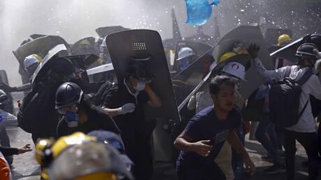 Μιανμάρ - ΟΗΕ: «Πιθανά εγκλήματα κατά της ανθρωπότητας» διαπράττει η στρατιωτική χούντα