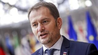 Σλοβακία: Παραίτηση του υπουργού Υγείας εν μέσω πολιτικής κρίσης για το ρωσικό εμβόλιο Sputnik V