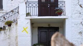 Σεισμός Ελασσόνα: Μη κατοικήσιμα 1.722 σπίτια - Οικίσκους περιμένουν οι σεισμόπληκτοι
