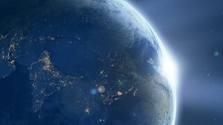 Νέα μελέτη αποκαλύπτει ότι η Γη ήταν πιθανώς ένας υδάτινος κόσμος πριν 3,5 δισεκατομμύρια χρόνια