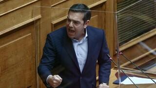 Τσίπρας: Κύριε Μητσοτάκη, να φοβάστε την οργή των νοικοκυραίων
