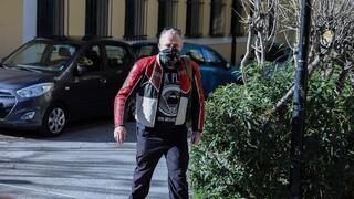 Ελληνικό #MeToo - ΣΕΗ: Πέντε νέους φακέλους με καταγγελίες προσκόμισε στην Εισαγγελία ο Τσαρούχας