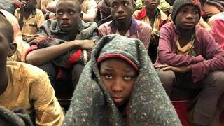 Νιγηρία: Ενοπλοι απήγαγαν περίπου 30 μαθητές στην πολιτεία Καντούνα
