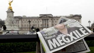 Οι Βρετανοί δεν συγχωρούν: Στο ναδίρ η δημοτικότητα Χάρι-Μέγκαν μετά την πολύκροτη συνέντευξη