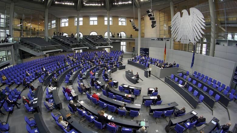 Γερμανία: Νέο σκάνδαλο στους κόλπους του CDU λίγο πριν τις κρίσιμες κρατιδιακές εκλογές