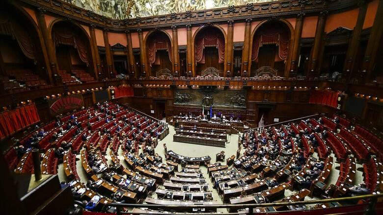 Ιταλία: Επικυρώθηκε η συμφωνία Ιταλίας-Ελλάδας για την οριοθέτηση των θαλάσσιων ζωνών