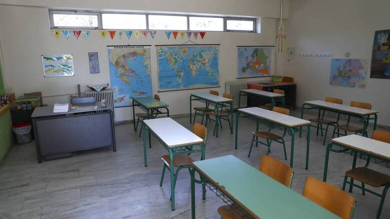 Σχολεία: Κλειστά σε όλη τη χώρα για δύο εβδομάδες