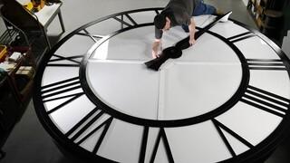 Αλλαγή ώρας 2021: Πότε πρέπει να γυρίσουμε τους δείκτες των ρολογιών