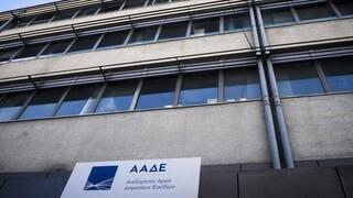 Από την 1η Ιουλίου η υποχρεωτική ηλεκτρονική διαβίβαση παραστατικών στην ΑΑΔΕ