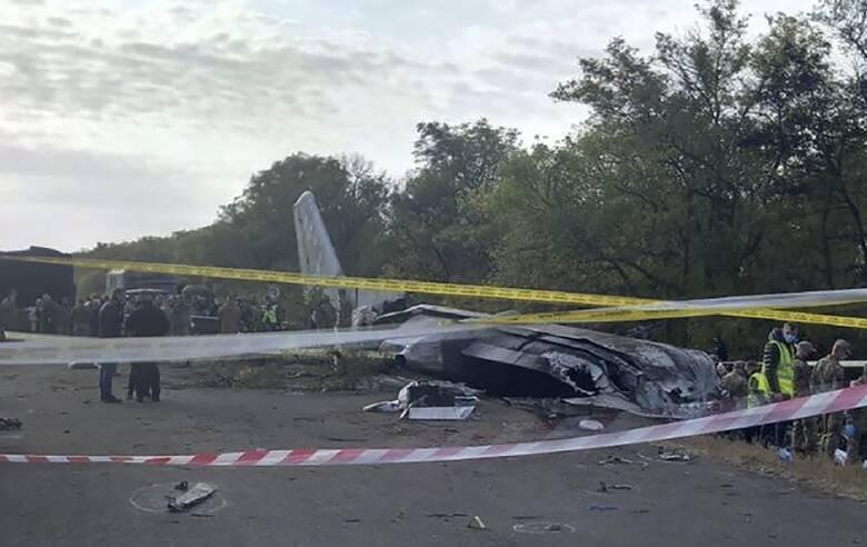 Καζακστάν: Τέσσερις νεκροί από συντριβή αεροσκάφους - Δύο επιζώντες