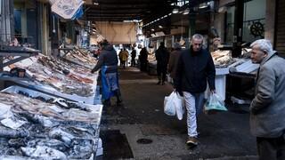 Καθαρά Δευτέρα: Πώς θα λειτουργήσουν λαϊκές αγορές, Βαρβάκειος και φούρνοι