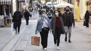 Κορωνοϊός - Βασιλακόπουλος: Αυξημένη η μεταδοτικότητα λόγω των μεταλλάξεων
