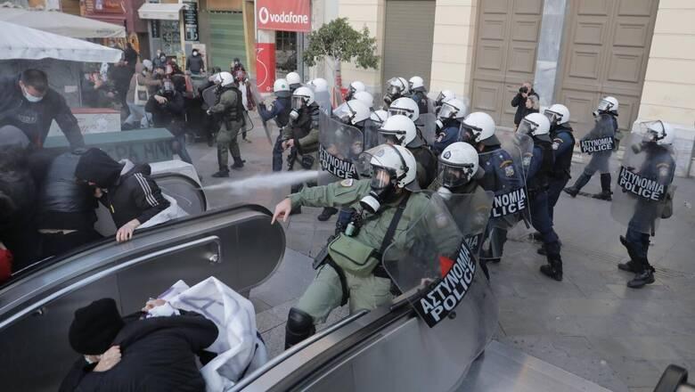 Δημοσκόπηση Prorata: Πώς κρίνουν οι πολίτες την ΕΛ.ΑΣ.