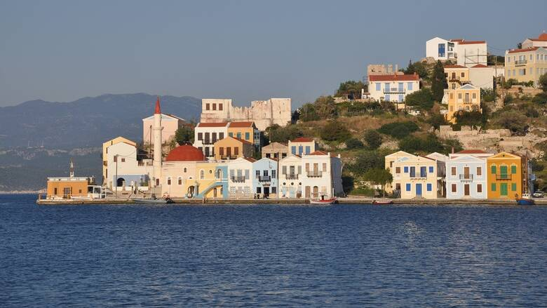 Κορωνοϊός: Αυτά είναι τα πρώτα «Free Covid» ελληνικά νησιά