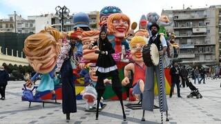 Πρόεδρος Καρναβαλιού Πάτρας: H πόλη κατάφερε να κρατήσει ζωντανό το θεσμό