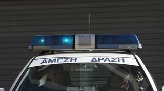 Θεσσαλονίκη: Νέα επίθεση με γκαζάκια σε σπίτι αστυνομικού