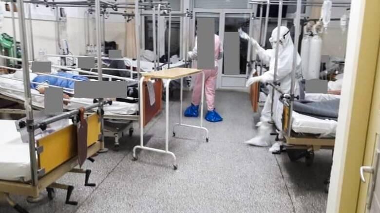 Βασιλακόπουλος: Υγειονομική βόμβα το πάρτι στην Ξάνθη – Να ανοίξουν μικρές επιχειρήσεις