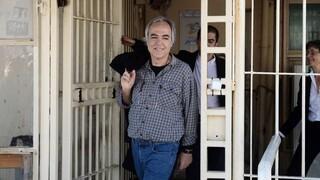 Δημήτρης Κουφοντίνας: Ξεκίνησε η σταδιακή σίτισή του