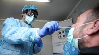 Παναγιωτόπουλος στο CNN Greece: Χρειαζόμαστε νέα σύνθεση μέτρων για την πανδημία