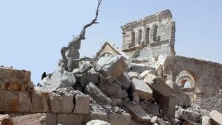 Συρία: Δέκα χρόνια ενός αιματηρού πολέμου και μιας ανθρωπιστικής καταστροφής