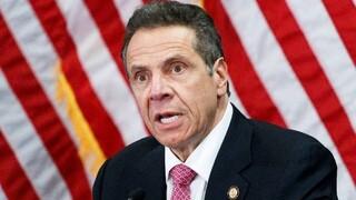 Σεξουαλική παρενόχληση - Νέα Υόρκη: «Σφίγγα» ο Μπάιντεν για την παραίτηση Κουόμο
