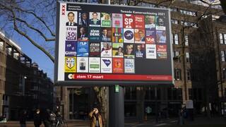 Ολλανδία: Στις κάλπες οι πολίτες της χώρας - Φαβορί ο Μαρκ Ρούτε