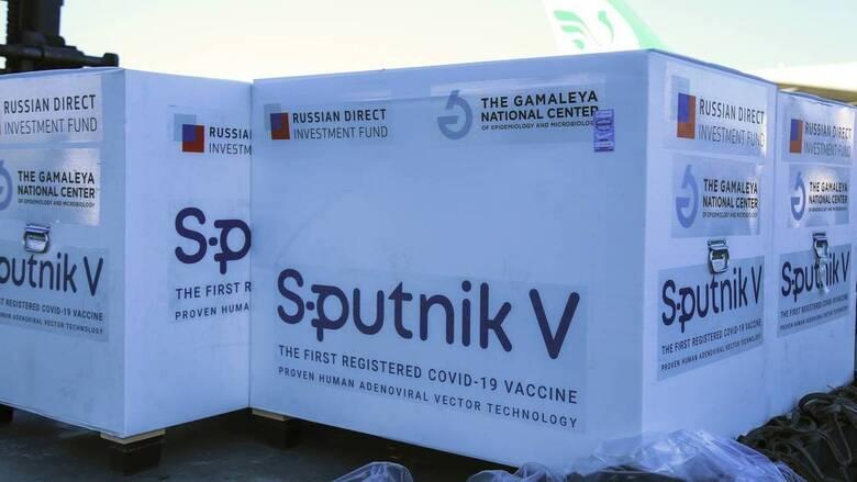 Ρωσία - Κορωνοϊός: Συμφωνία με τέσσερις ευρωπαϊκές χώρες για το Sputnik V