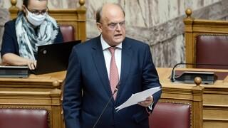 Ζαββός: Υπεβλήθη στην Ευρωπαϊκή Επιτροπή το αίτημα για τον «Ηρακλή ΙΙ»