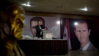 Βρετανία: Κυρώσεις κατά ΥΠΕΞ και συμμάχων του Σύρου προέδρου Άσαντ
