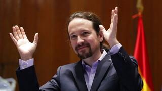 Ισπανία - Ιγκλέσιας: Ο αρχηγός των Podemos «αφήνει» την κυβέρνηση, «διεκδικεί» τη Μαδρίτη