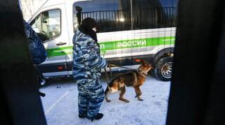 Ρωσία: Στόχος «επίθεσης με χημική ουσία» η εφημερίδα Novaya Gazeta