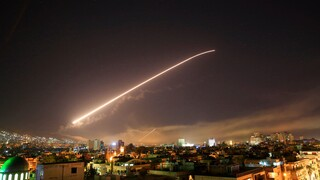 Τουρκία: Αντίποινα για πυραυλική επίθεση στη βόρεια Συρία