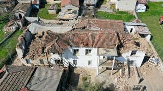 Νέος σεισμός στην Ελασσόνα - Αισθητός σε Λάρισα, Κοζάνη και Τρίκαλα