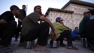 DW: Δέκα χρόνια εμφύλιος στη Συρία - Το δράμα των αμάχων