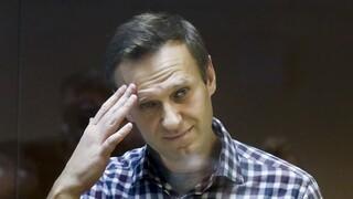Ρωσία: Ο Ναβάλνι καταγγέλλει ότι έχει μεταφερθεί σε «στρατόπεδο συγκέντρωσης»