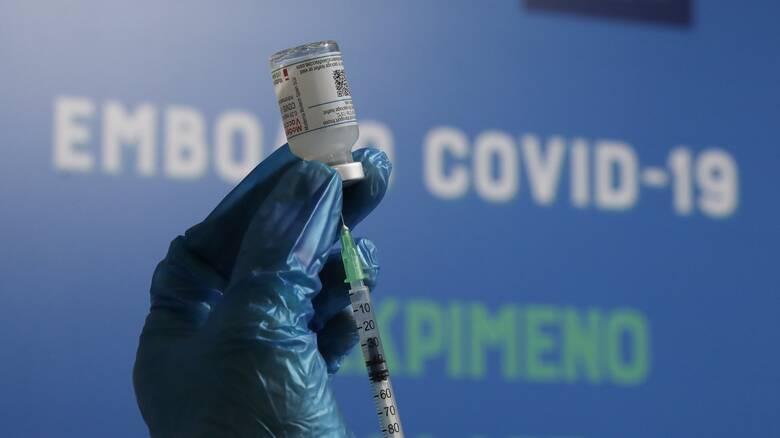 Κορωνοϊός - Εμβόλιο AstraZeneca: Καμία ανατροπή στο εμβολιαστικό πρόγραμμα της Ελλάδας