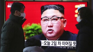 Λευκός Οίκος: Δεν ανταποκρίνεται η Β.Κορέα στην προσπάθεια επικοινωνίας των ΗΠΑ