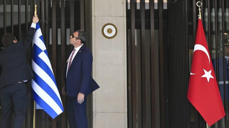 Σήμερα ο 62ος γύρος των διερευνητικών επαφών Ελλάδας - Τουρκίας και εν μέσω νέων προκλήσεων
