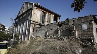 ΥΠΠΟΑ: Πρωτοβουλία για τα επικινδύνως ετοιμόρροπα κτήρια