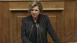 ΣΥΡΙΖΑ - Γεροβασίλη: Παράνομος διορισμός και προαγωγής υπαλλήλου στην ΕΜΠ