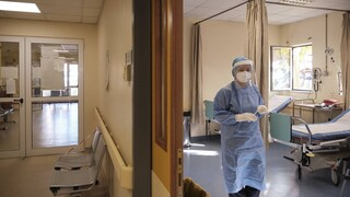 Κορωνοϊός: Έκκληση από τον ΙΣΑ στους ιδιώτες γιατρούς να συνδράμουν το ΕΣΥ