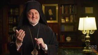 Συνάντηση του Αρχιεπισκόπου Αμερικής με τον Οικουμενικό Πατριάρχη στην Κωνσταντινούπολη